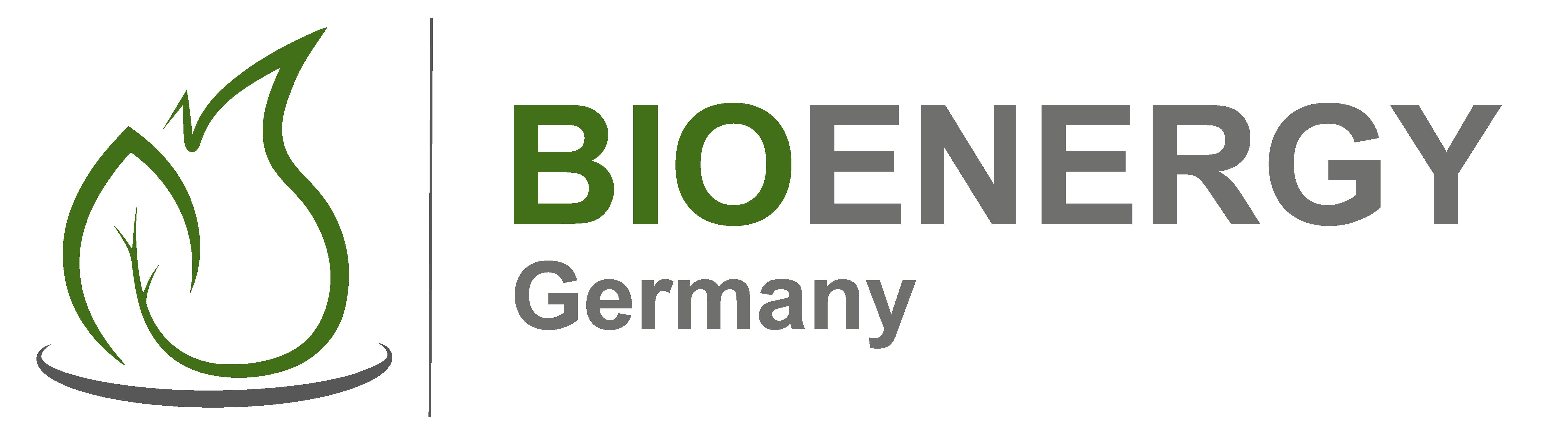 Bioenergie grünes Deutschland